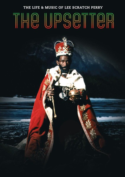 LEE PERRY -SCRATCH- - UPSETTER: THE LIFE AND.. (nieuw) - DVD