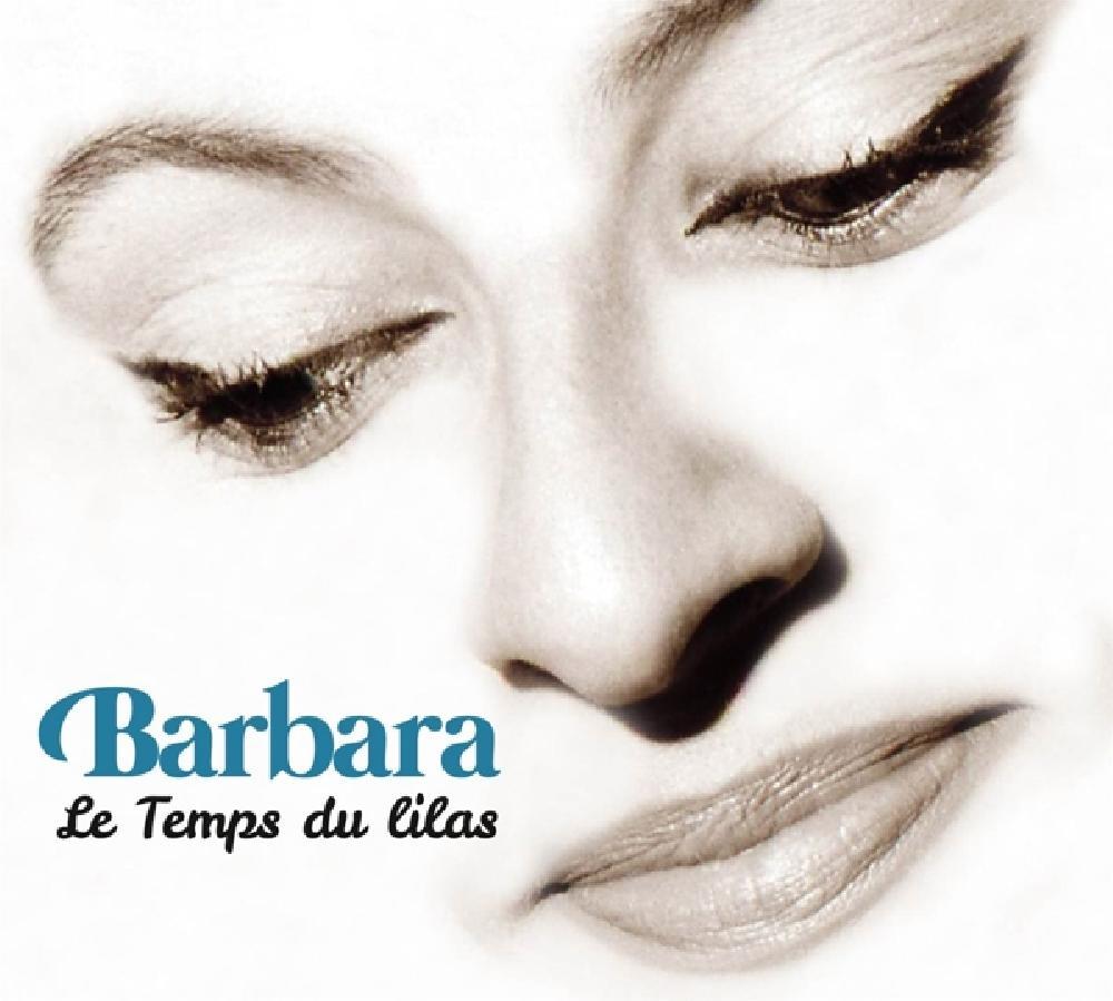 barbara le temps du lilas (nieuw)