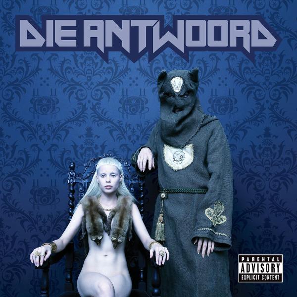 Die Antwoord 50 Vinyl Records Amp Cds Found On Cdandlp