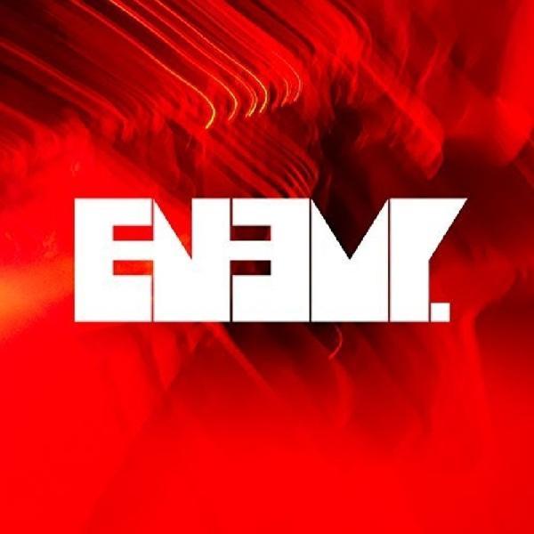 ENEMY - ENEMY (nieuw) - CD