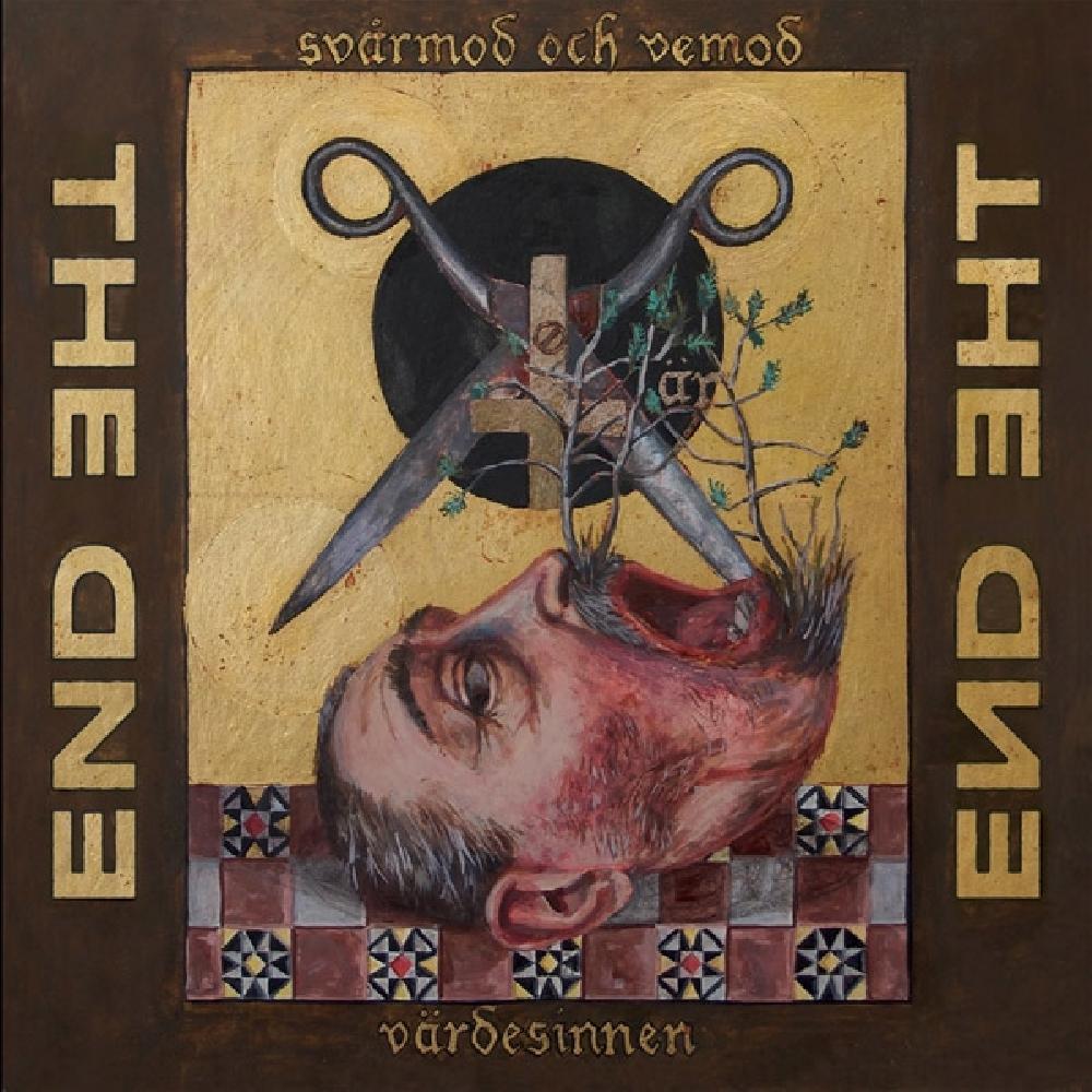 END - SVARMOD OCH VEMOD AR VARDESINNEN (nieuw) - CD