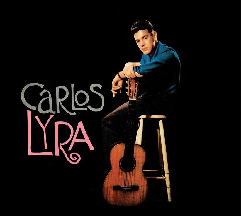 carlos lyra CARLOS LYRA/BOSSA NOVA (nieuw)