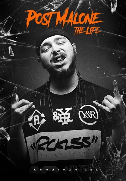 POST MALONE - LIFE (nieuw) - DVD
