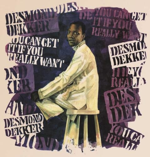 DESMOND DEKKER - YOU CAN GET.. -EXPANDED- (nieuw) - CD