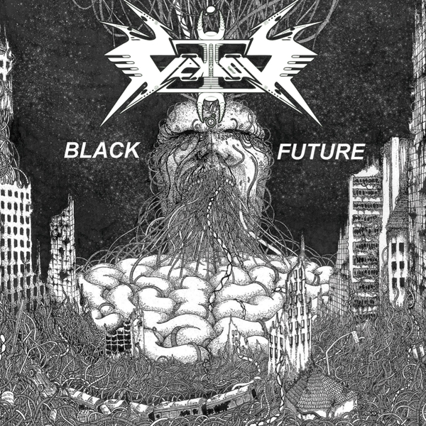 vektor BLACK FUTURE -DIGI- (nieuw)
