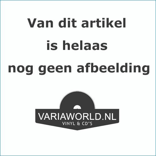 VARIOUS - Studio Brussel `t Gaat - CD
