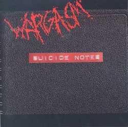 Wargasm Suicide Notes
